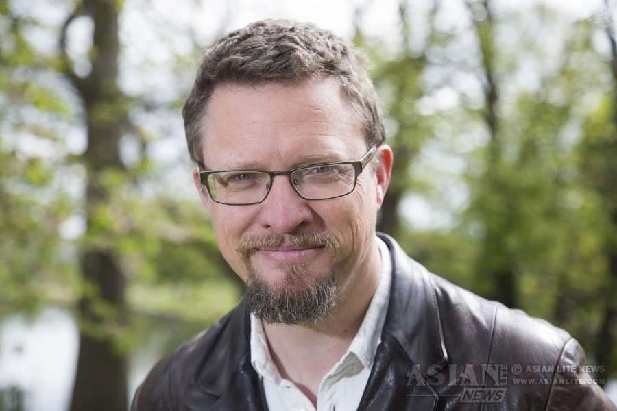Professor Ewan Fernie