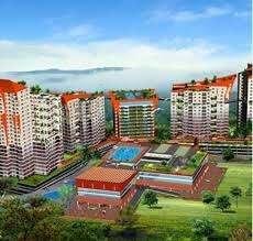 Properties 1 property House flats