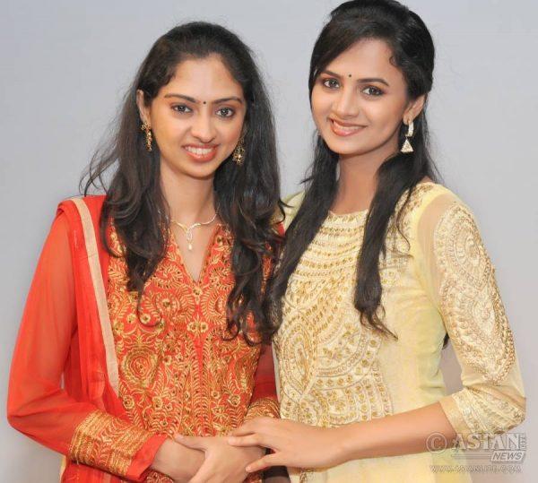 Ragini Shankar & Nandini Shankar