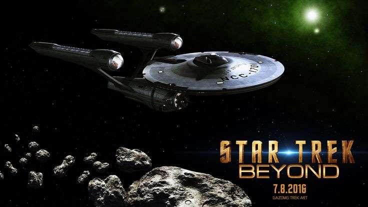 Star Trek A