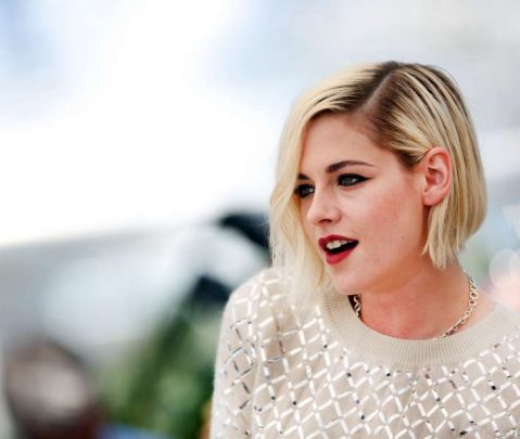 Kristen had panic attacks due to fame