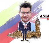 Alok to Lead UK Team at GIS in Indore