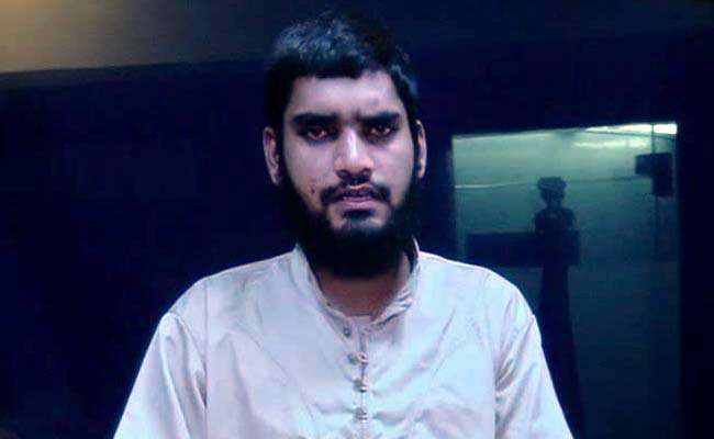 Bahadur Ali, the Paksitani terrorist held in Kashmir