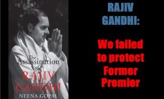 'We failed to protect Rajiv'