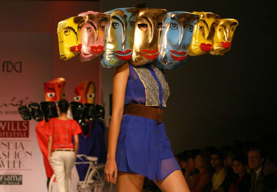 Ravana Indian Fashion India