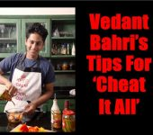 Vedant Bahri's Tips for 'Cheat It All'