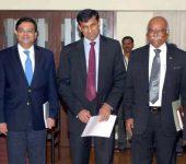 India Pins Hopes on Urjit Patel