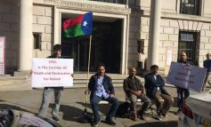 Balochis to Protest in London