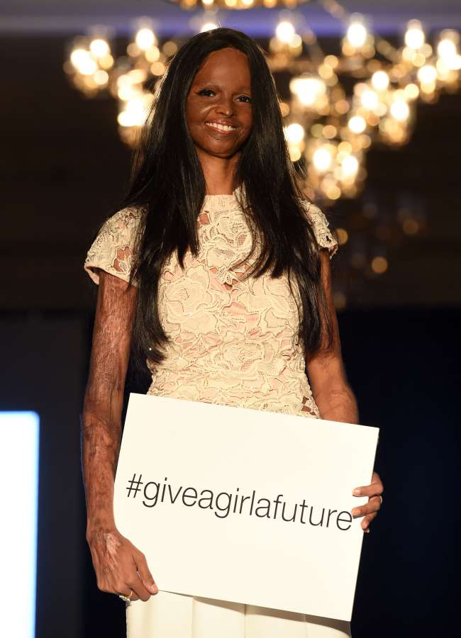 British Asian Trust's 'Rise On The Runway' with collections from Raishma and Lucy Choi London - @C Justin Goff / Goff Photos