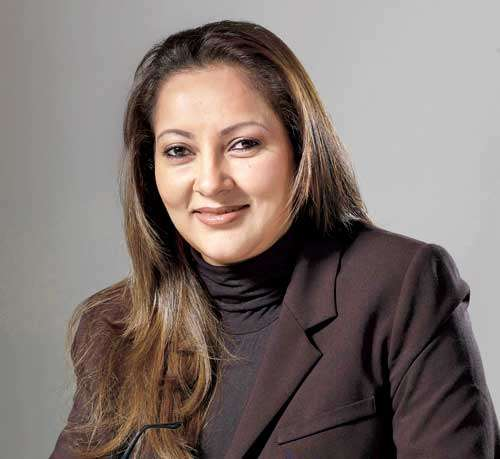 Lina Ashar is the founder of a chain of Kangaroo Kids Pre-schools and Billabong High International Schools across 29 different cities in India, as well as in the Maldives, Qatar and Dubai.
