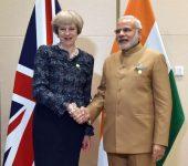 May, Modi to open Tech Summit in Delhi