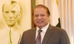 Sharif Seeks UK, US Help