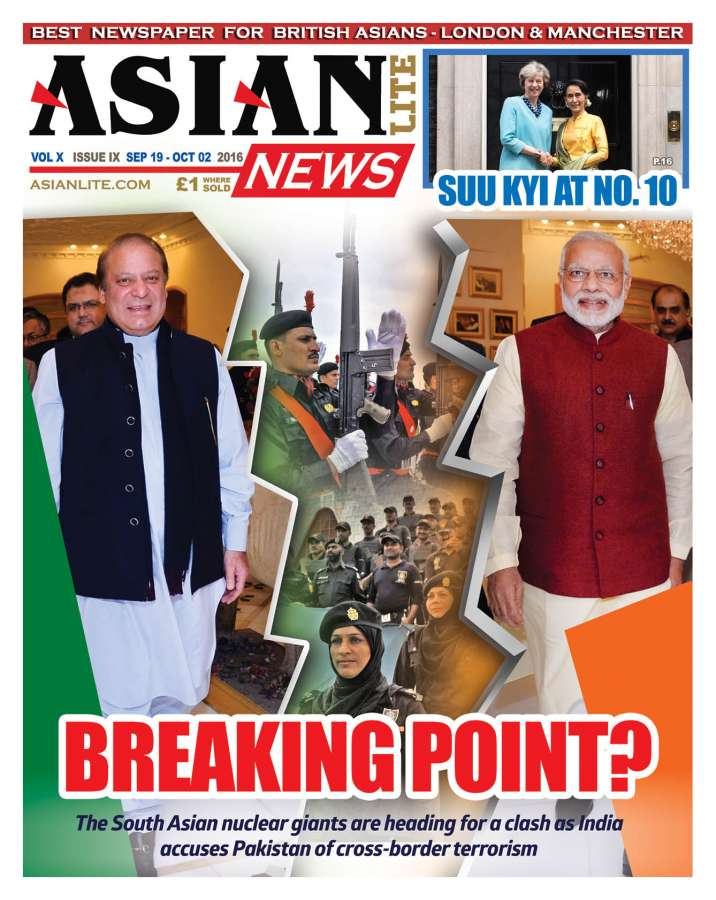 Asian Lite Cover page