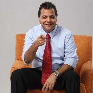 Raj Nayak, CEO, Colors