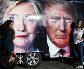 US ELECTION: The Clash Begins