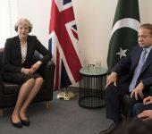 UK Failed to Condemn Pak Terrorism