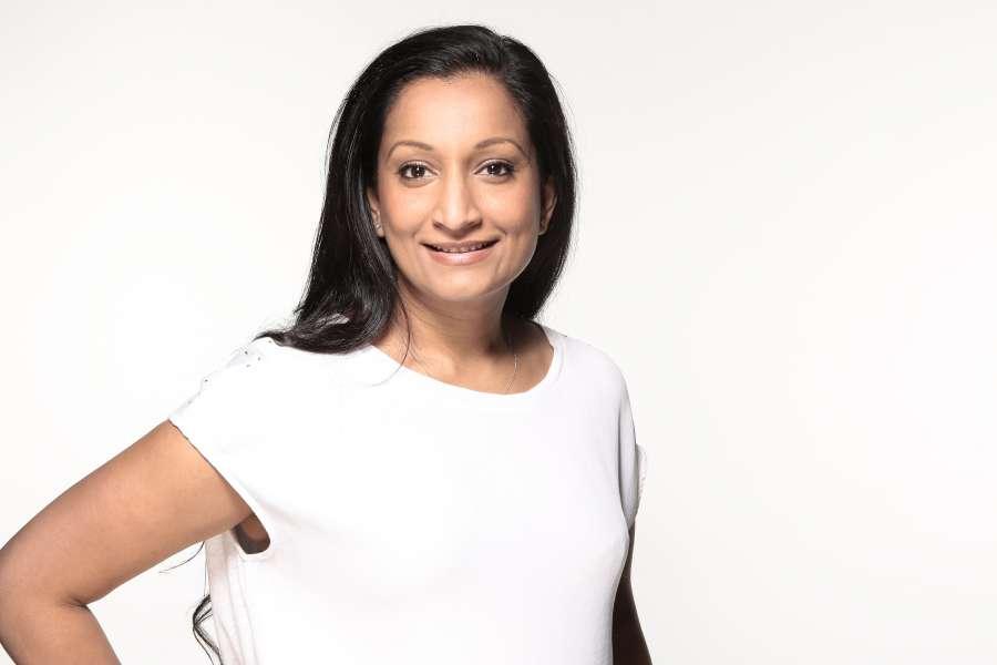 Dr Chintal Patel