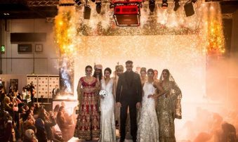 London Gears Up for Asian Wedding Show