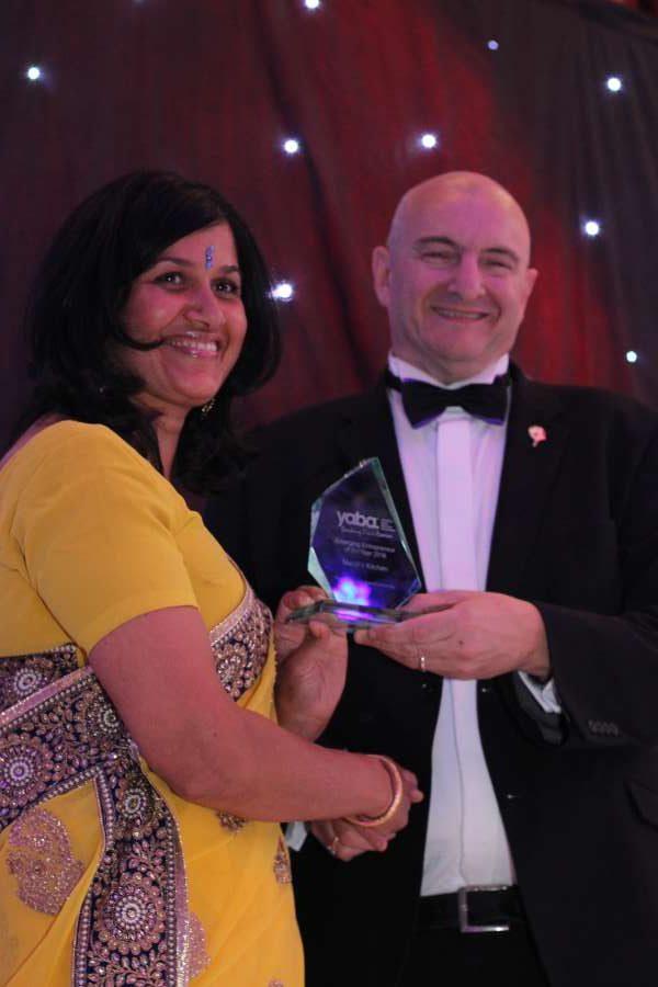 YABA AWARDS: Yorkshire honours Asian talents