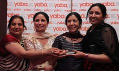 Yorkshire Honours Asian Talents