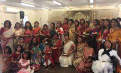 Panchamukhee Durga Fest in London