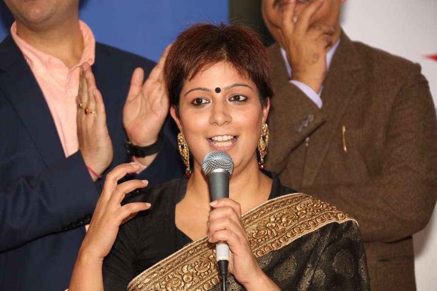 Lakshmi Kaul