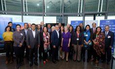 Mayor Meets Top Indian Biz Leaders