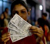 70 percent say 'Yes' to demonetisation
