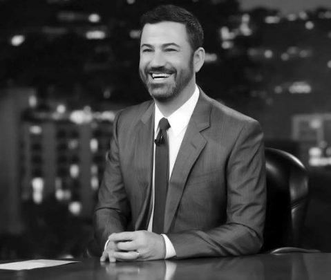 Jimmy Kimmel to host Oscars 2017