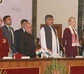 Child rights summit kicks off in Delhi