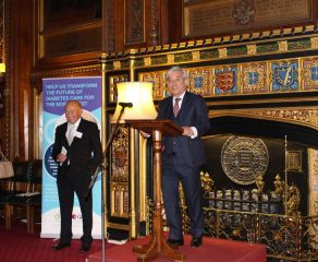 Speaker Supports Diabetes Appeal