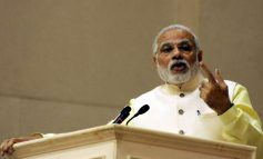 Modi becomes 'Person Of The Year'