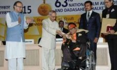 Indian researcher Minhajuddin Sirajuddin creates history