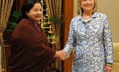 US groups mourns Amma