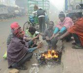 Winter relief for poor in Ghaziabad