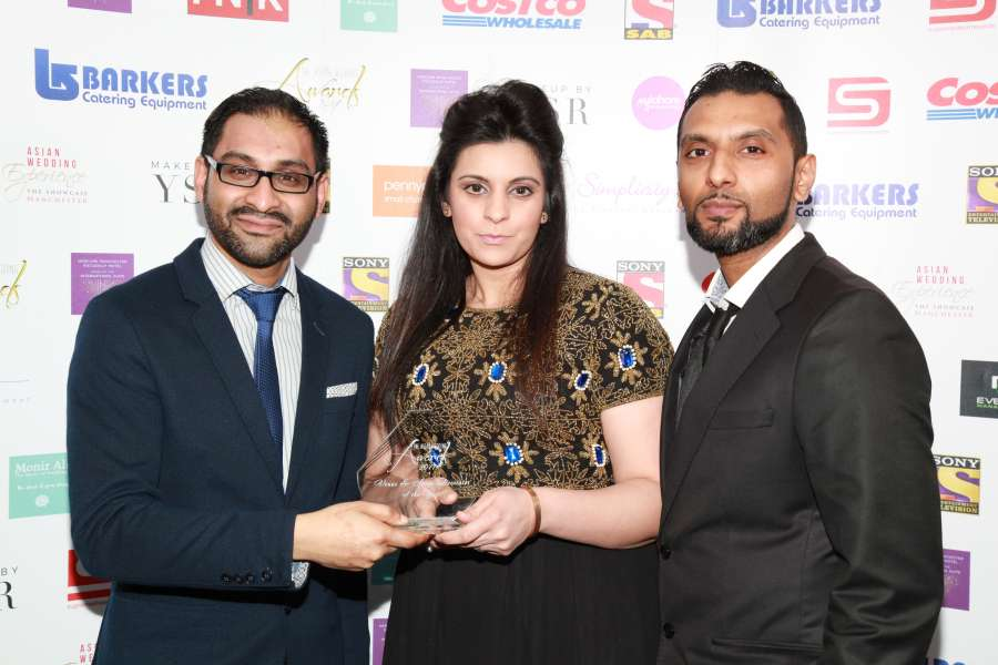 The Asian Wedding Awards 2017 winners announced... by .