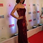 Mumbai: Actress Disha Patani during the Red Carpet of Hello Hall of Fame Awards 2017 in Mumbai on March 28, 2017. (Photo: IANS) by .