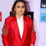 Mumbai: Actress Rani Mukherjee during the HT Most Stylish Awards in Mumbai, on March 24, 2017. (Photo: IANS) by .