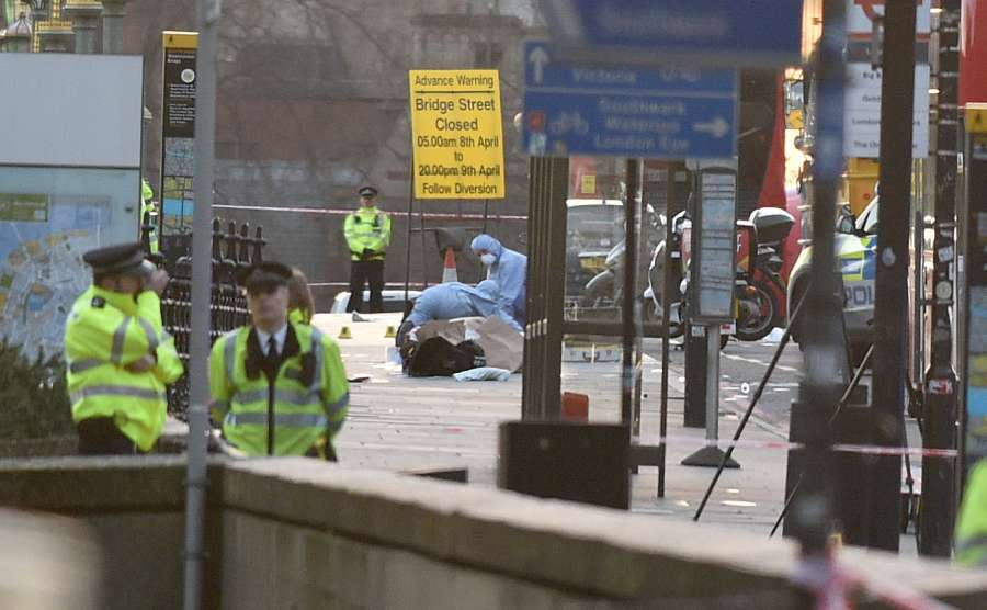 BRITAIN-LONDON-ATTACK by .