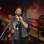 Mumbai: Filmmaker Rohit Shetty during the launch of Colors TV show Khatron Ke Khiladi Season 8 in Mumbai on May 9, 2017. (Photo: IANS) by .