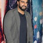 Mumbai: Actor Arjun Kapoor during the success party of film Half Girlfriend in Mumbai on May 26, 2017. (Photo: IANS) by .
