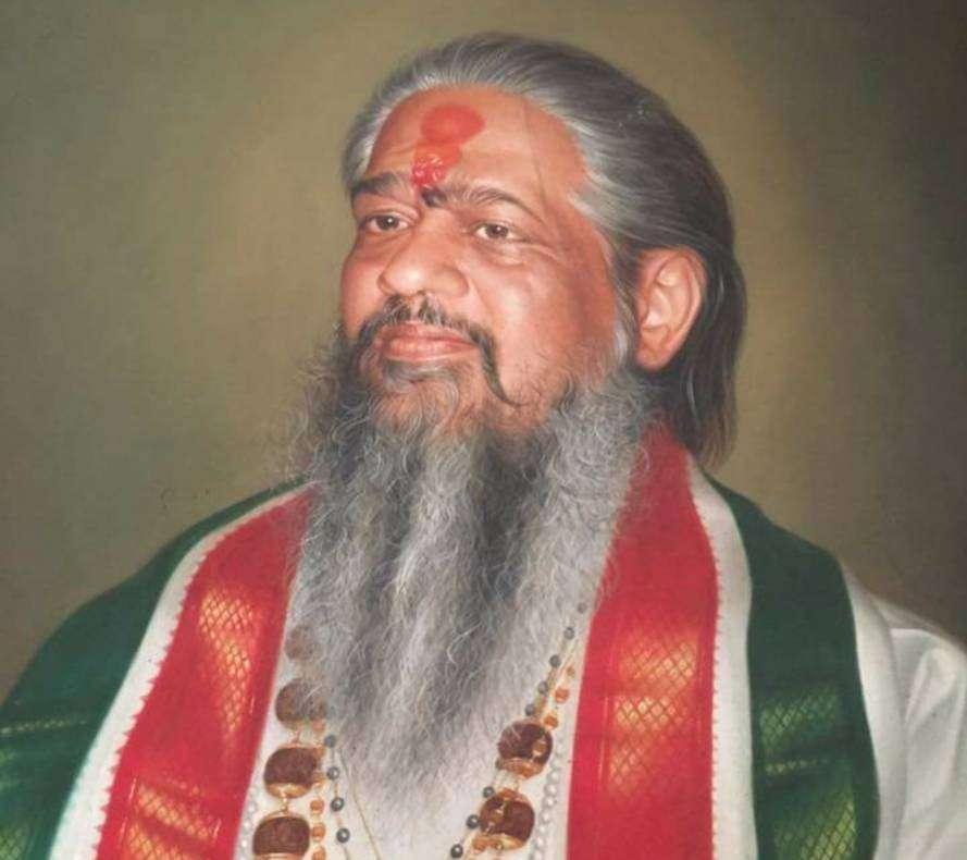 Chandraswami.(File Photo: IANS) by .