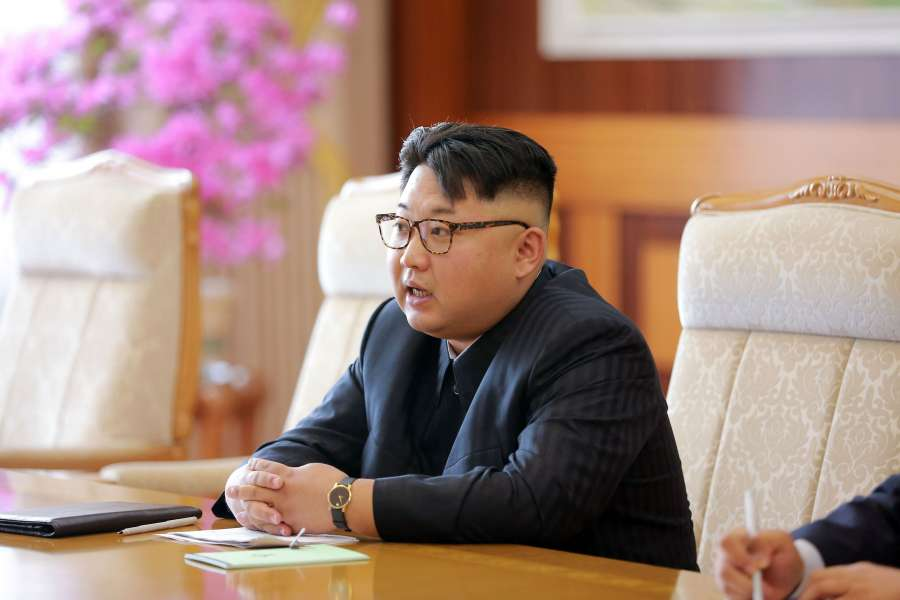 DPRK-PYONGYANG-KIM JONG UN-CUBA-DIPLOMACY by .