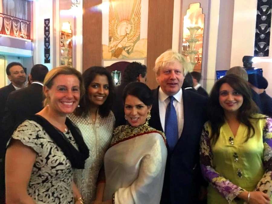 BORIS: 'One-man melting pot' Prime Minister | Global News ...