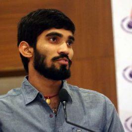 K Srikanth. (File Photo: IANS) by .