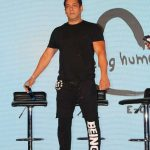 Mumbai: Actor Salman Khan during the launch of Being Human electric bicycles in Mumbai on June 5, 2017. (Photo: IANS) by .