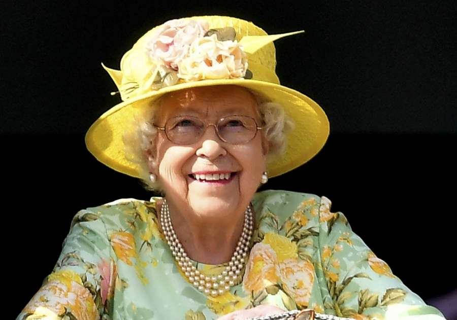 Queen of the United Kingdom Elizabeth II. (File Photo: IANS) by .