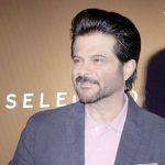Mumbai: Actor Anil Kapoor during the launch Premium menswear collection brand selected Homme store in Mumbai on May 5, 2017. (Photo: IANS) by .