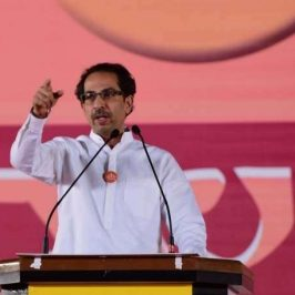 Shiv Sena chief Uddhav Thackeray. (File Photo: IANS) by .