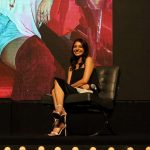 Mumbai: Actress Anushka Sharma during a YRF programme in Mumbai on July 5, 2017. (Photo: IANS) by .